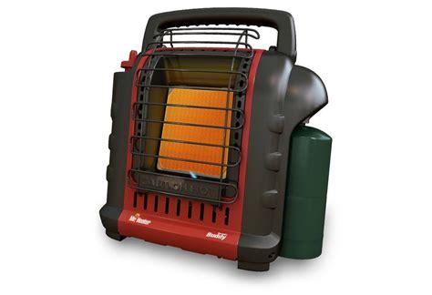 Small Home Propane Furnace Portable Mr Buddy Heater