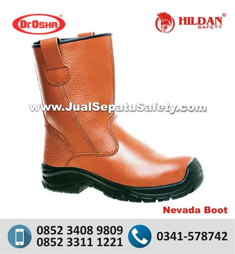 Sepatu Safety Shoes safety shoes dr osha surabaya style guru fashion glitz