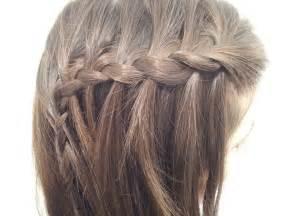 Galerry peinado trenzas