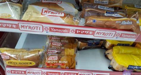 Supplier Citra Syari By prime bread shakes up minimart bakery mini me insights
