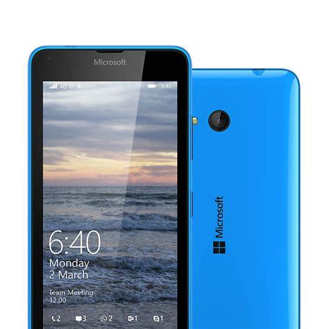 Microsoft Lumia 640 by Microsoft Lumia 640 Smartphones Microsoft Uk