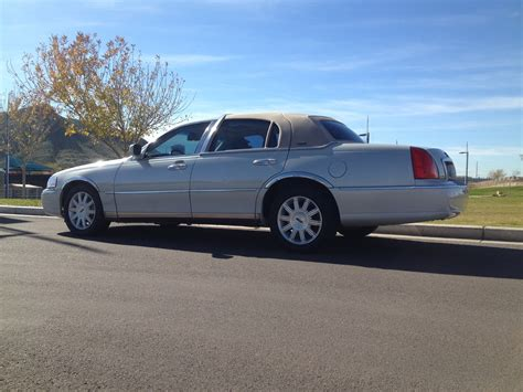 2006 lincoln town car pricing ratings reviews kelley blue book 2006 lincoln continental price upcomingcarshq com