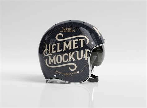 great helmet mockup psd templates mockuptree