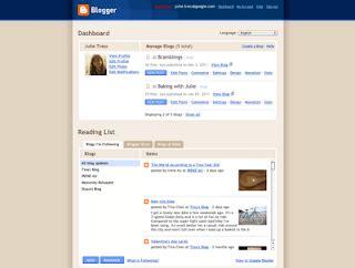 redesign adalah blogger redesigned user interface ui baru dashboard