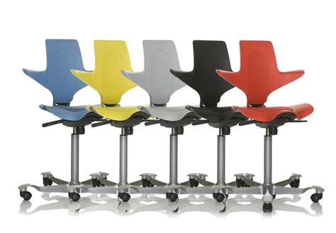 monti arreda sedie ergonomiche hag di infinity design comodit 224 e