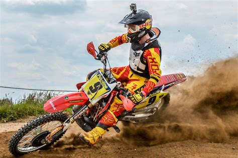 Beginner Motocross Bikes For 4k Wallpapers