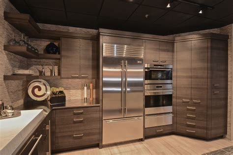 foil kitchen cabinets mf cabinets thermofoil laminate and melamine what are they best