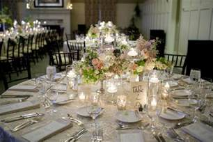 Wedding Reception Table Settings How To Book Your Wedding Reception Fashion Note Me