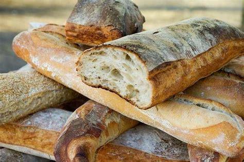 pan casero recetas recetas de pan casero