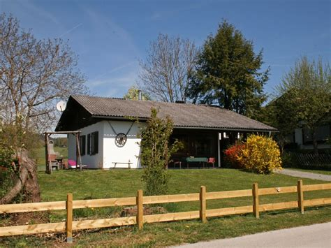 Lake Bungalows Log Cabin by Rustic Vacation Bungalow In The K 228 Rntner Lake Vrbo