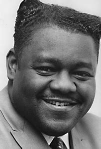 fats domino interviews articles  reviews  rocks backpages