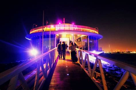 Best Unique Cocktail Drinks by Dubai Nightlife The Best Bars And Nightclubs In Dubai