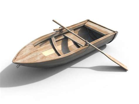toy boat obj sail wooden boat 3d model cgtrader