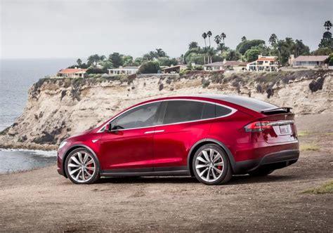 Tesla X Price Range 2017 Tesla Model X Price Release Date Specs Range News