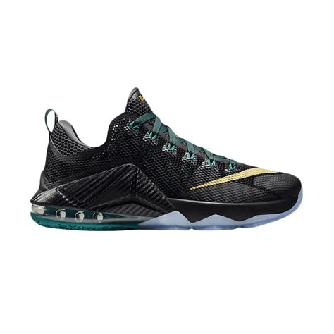 Sepatu Basket Air Xxxii Low Basketball Black harga nike lebron 11 low