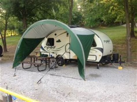 r pod awning r pod trailer awning by pahaque teardropshop com