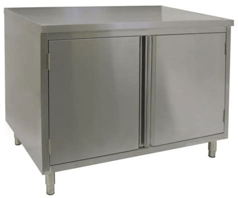 stainless steel base cabinets restaurant quality enclosed stainless steel base