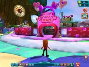 3d Online Jumpstart 171 3d Browser Game For Kids