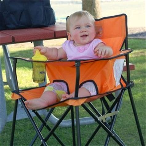 Bye Bye Baby High Chairs by Ciao Portable High Chair A Going Bye Bye Buy The