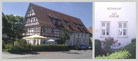 Restaurant Alte Scheune by Speisen Restaurant Alte Scheune
