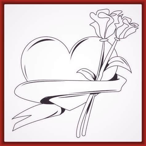 imagenes de amor para dibujar para novios imagenes de corazones de amor para dibujar fotos de