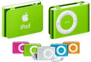 ipod shuffle colors the new apple ipod shuffle colors