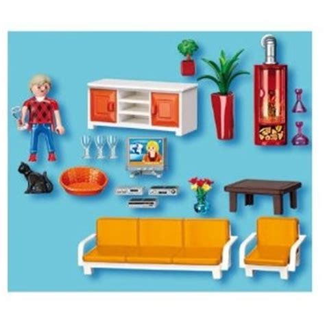 Playmobil Wohnzimmer 5332 by 1000 Images About Dollhouses On