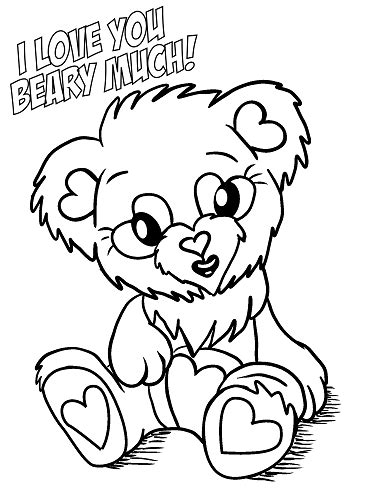 monkey valentine coloring pages free printable valentine s day coloring pages crafty morning