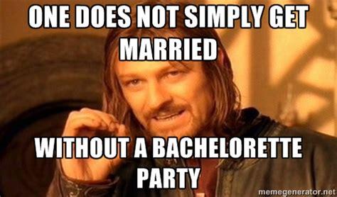 Bachelorette Memes - keep it mellow archives the broke ass bride bad ass