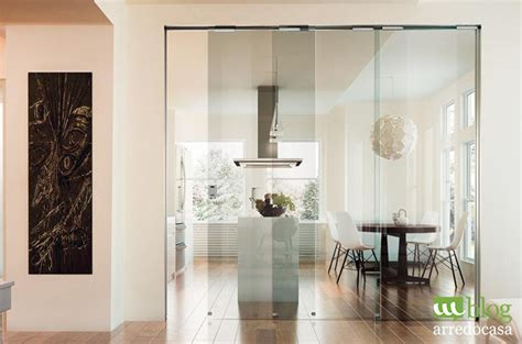 pareti divisorie soggiorno pareti divisorie e porte in vetro per cucina e soggiorno