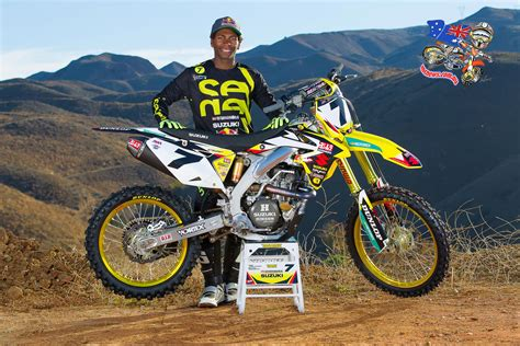 australian motocross bubba out of australian supercross mcnews com au