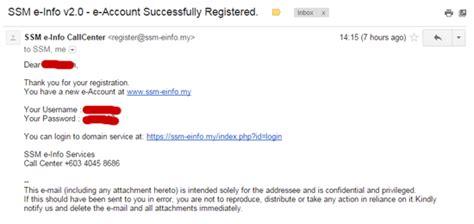 cara membuat blog perniagaan online gift for me for u jm0713636 k semak no pendaftaran