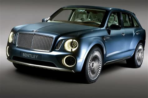 bentley concept car 2016 first hybrid electric bentley and bentley for off road in