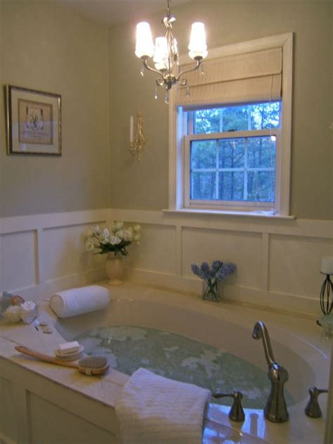 how to decorate a bathtub best 25 jacuzzi bathtub ideas on pinterest bathroom within