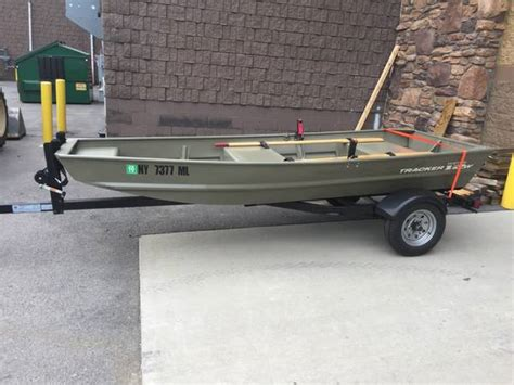 12 foot jon boat cabela s 2016 tracker topper 12w jon boat and trailer perfect for