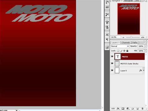 cara membuat cover majalah dengan photoshop mendesain cover majalah dengan photoshop irgas99