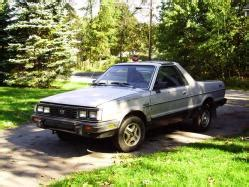 how to fix cars 1986 subaru brat auto manual 1986 subaru brat view all 1986 subaru brat at cardomain