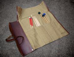 pattern for drum stick bag drumstick bag by great leather dena s great leather