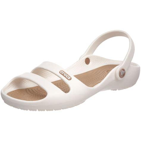 Sandal Croc s croc sandals 28 images crocs s meleen twist sandal