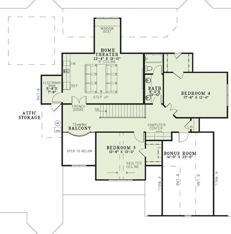 nelson design group home plans house plan 1183 alexander court nelson design group