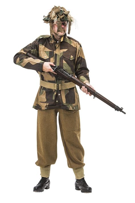 ww2 british soldier uniform ww2 british army sniper uniform reproduction ww1 and ww2
