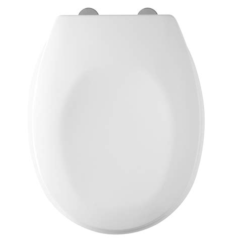 thermoset toilet seat uk tavistock verve white thermoset toilet seat at