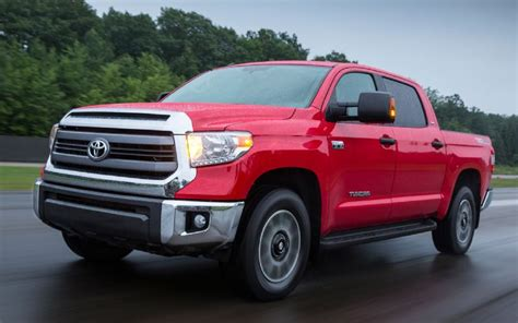 Towing With A Toyota Tundra Toyota Tundra Towing Capacity Autos Post