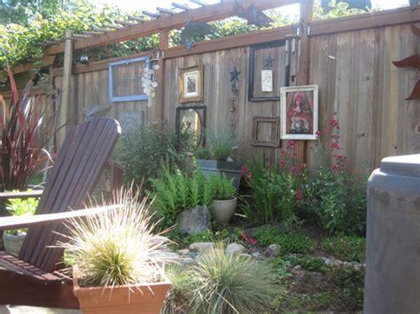 backyard art green city garden girl yard art