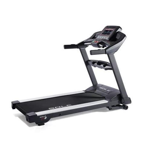 Sole Tt8 Treadmill Light Commercial Sole Tt8 Light Commercial Treadmill Is A Well Built Winner