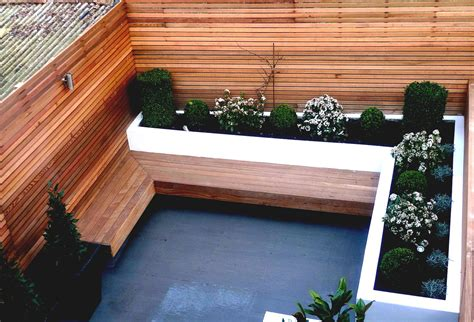 Modern Front Garden Design Ideas Ideas Deluxe Luxury Modern Small Garden Design With Raised Beds And Pathways Minimalist Decor