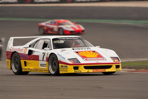 the gallery for gt jolly click here to open the f40 gt gallery