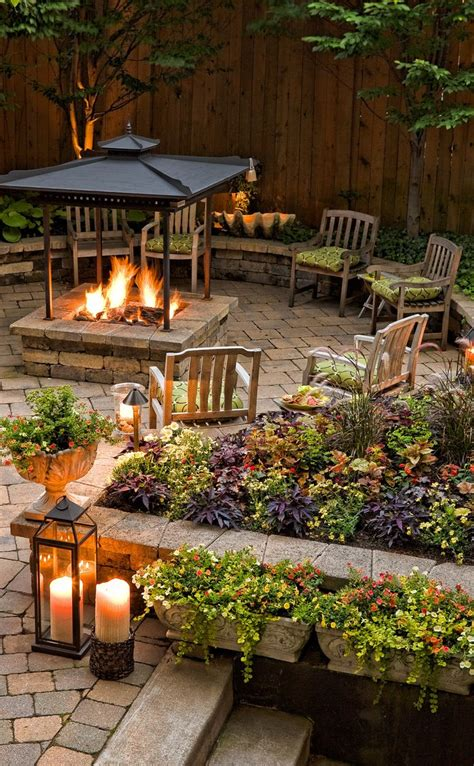 backyard decor 17 best ideas about landscaping around patio on pinterest