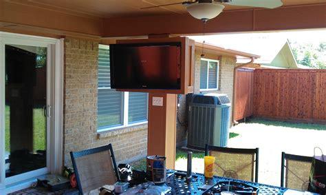 photo p installation  tv  wall aledo tx fort worth