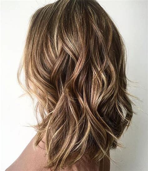 textured lob hairstyles textured lob cut and style by shellsbells 423 hair